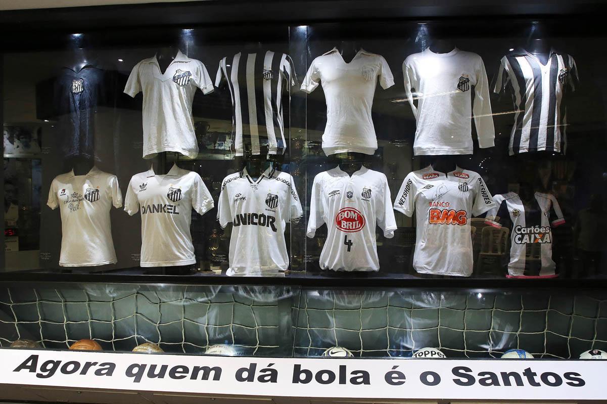 Wakan Wood Artesanato Xamânico ~ Santosé o sexto clube que mais vende camisas no Brasil u2013 Diário do Peixe