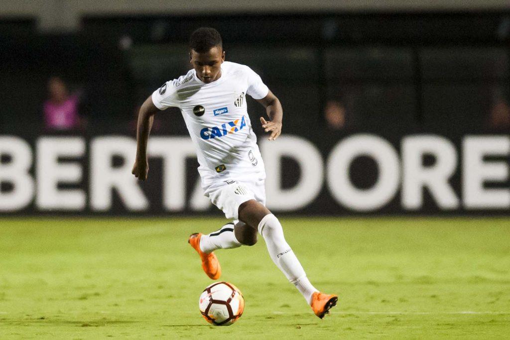 Em jogo fraco, Santos empata sem gols com Botafogo-SP