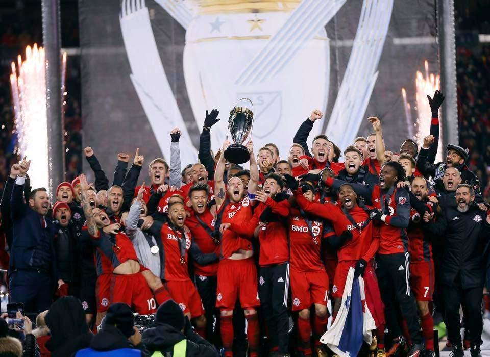 Santos recebe convite para enfrentar o campeão da MLS