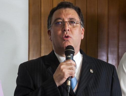 Eleição no Santos – Ligações perigosas