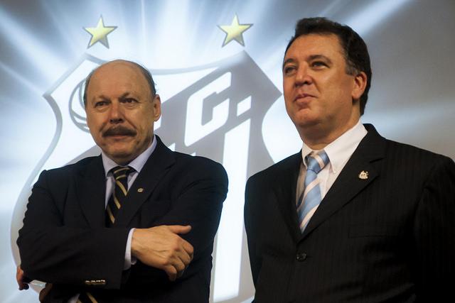 Conselho do Santos irá se reunir para discutir voto à distância
