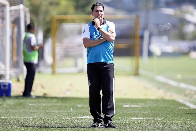 Santos Sub-17 joga pela vaga na segunda fase da Taça BH