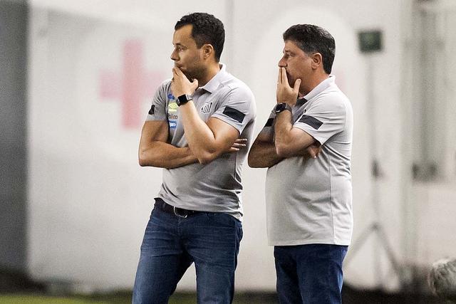 Para acalmar os ânimos, Santos recebe Real Garcilaso na Vila