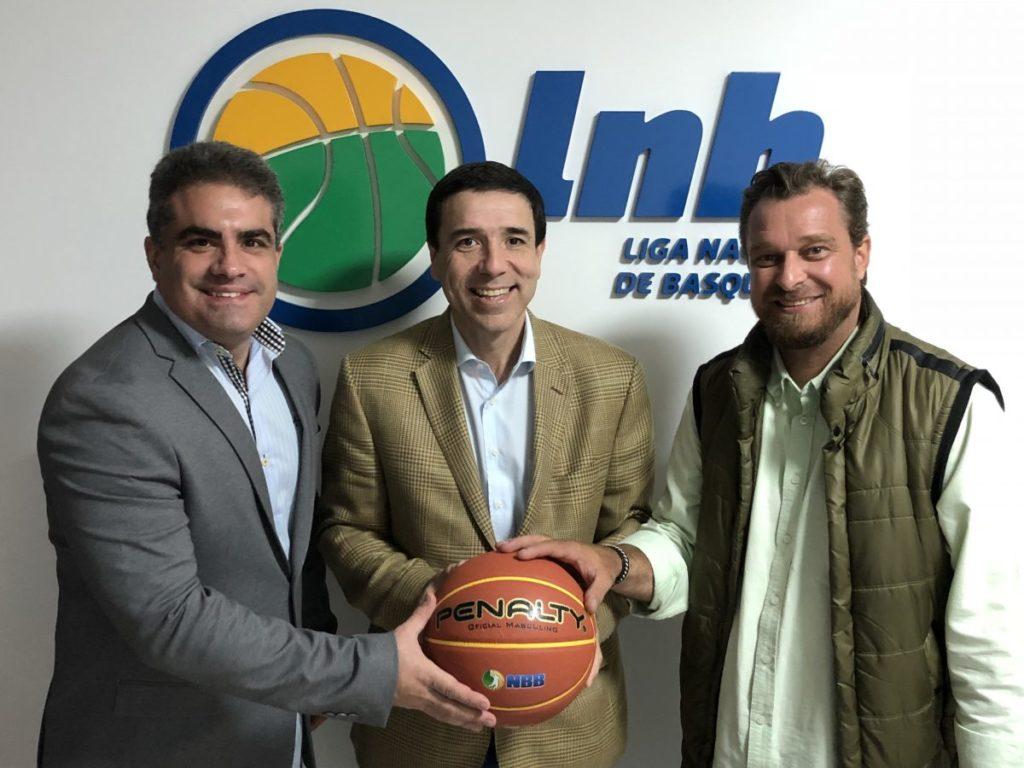 Sob o comando de Jamelli, Santos terá time de basquete de olho no NBB