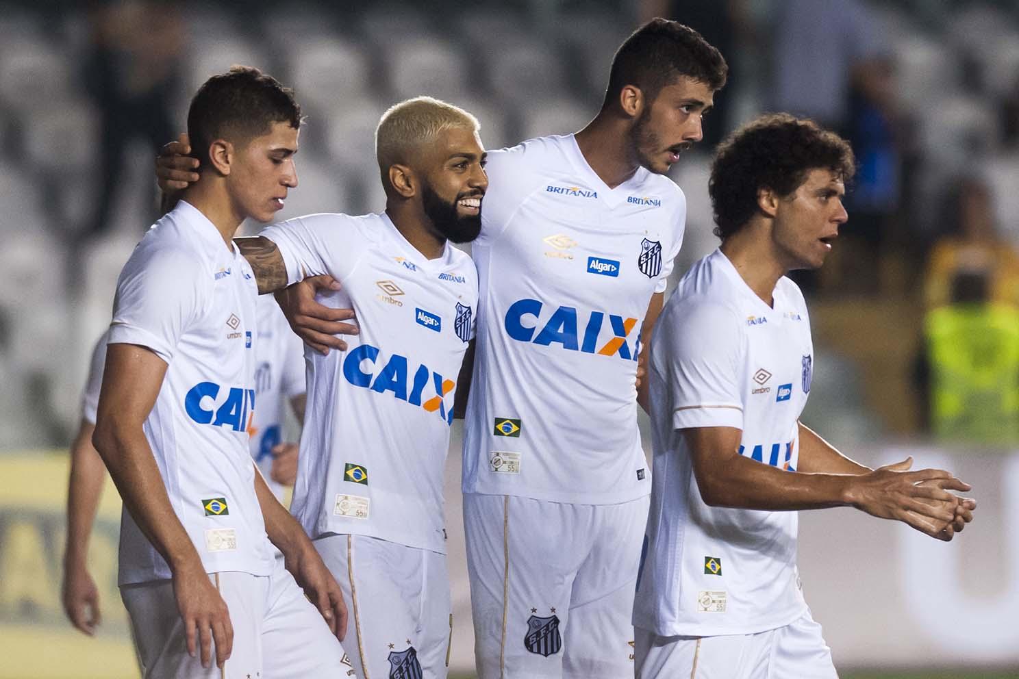 Para o torcedor, Santos não deve priorizar uma competição em 2018