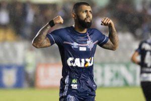 10ab395248 Veja as notas dos jogadores do Santos na goleada sobre o Vitória ...