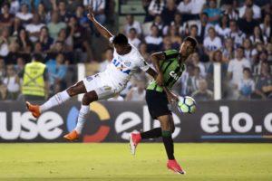 0643be963 Fim do Esporte Interativo levará jogos do Santos para a TNT – Diário ...