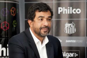 Santos terá licitação para ingressos e Sócio Rei neste mês – Diário ... 308ffe65416c1