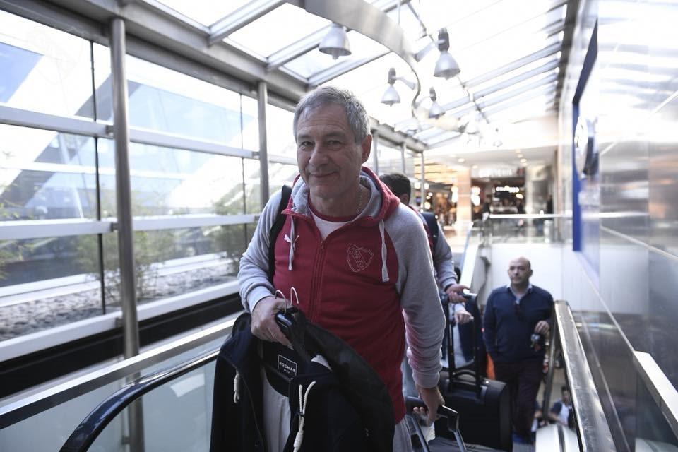 Principal alvo do Santos, Ariel Holan fecha com time chileno