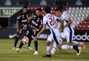 De Olho no Rival  Botafogo vive crise e terá técnico interino ... c129c46be1acf