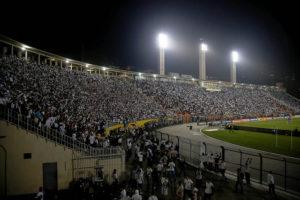 Santos chega a 13 mil ingressos vendidos para o clássico – Diário do ... 83607813bd522
