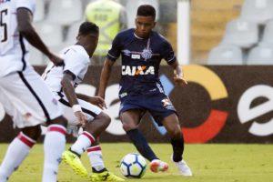 Santos defende invencibilidade de 5 anos contra o Vitória – Diário ... 8fcff279a5d43