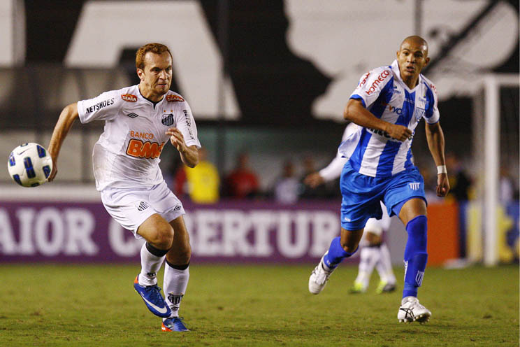 Santos conhecerá nesta segunda adversário na Copa Sul-Americana