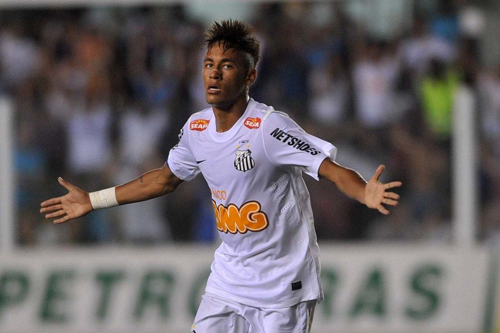"""Ibope: """"Santos tem a 3ª torcida mais jovem, ainda sem a geração Neymar"""""""