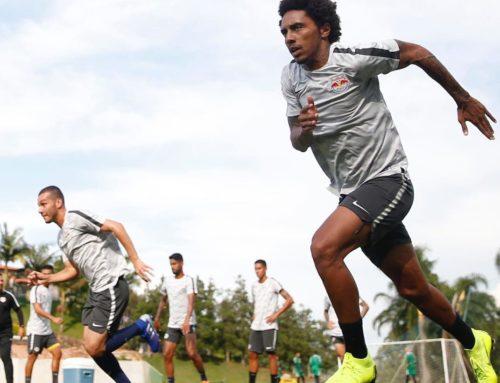 Santos negocia com Osman, do Red Bull