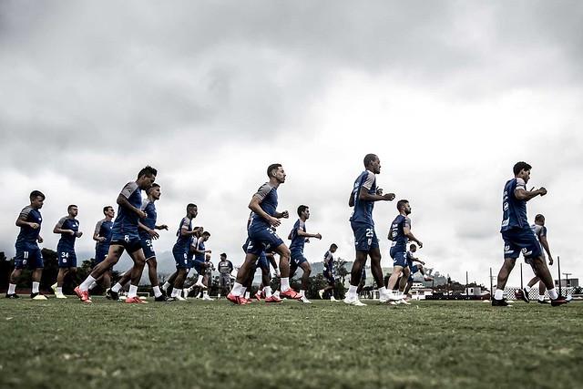 Santos já tem time pronto para decisão contra o Vasco