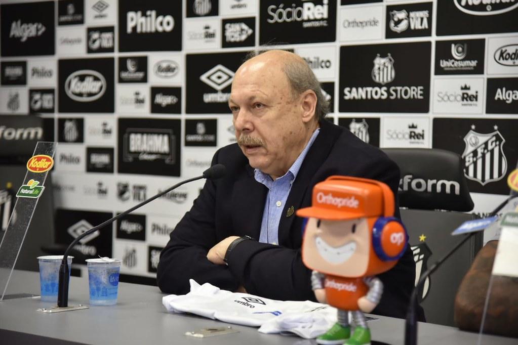 Caso de racismo: Peres liga para presidente do Ceará e jogador