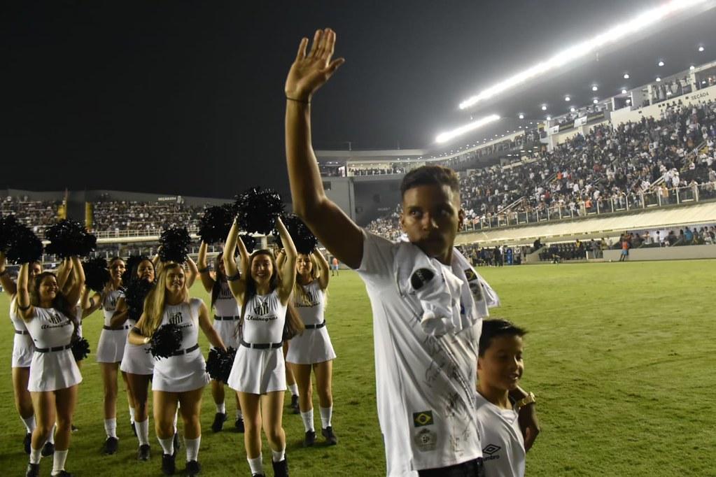Relatório EY: Sexto, Santos teve menos receita que Grêmio e Inter em 2019