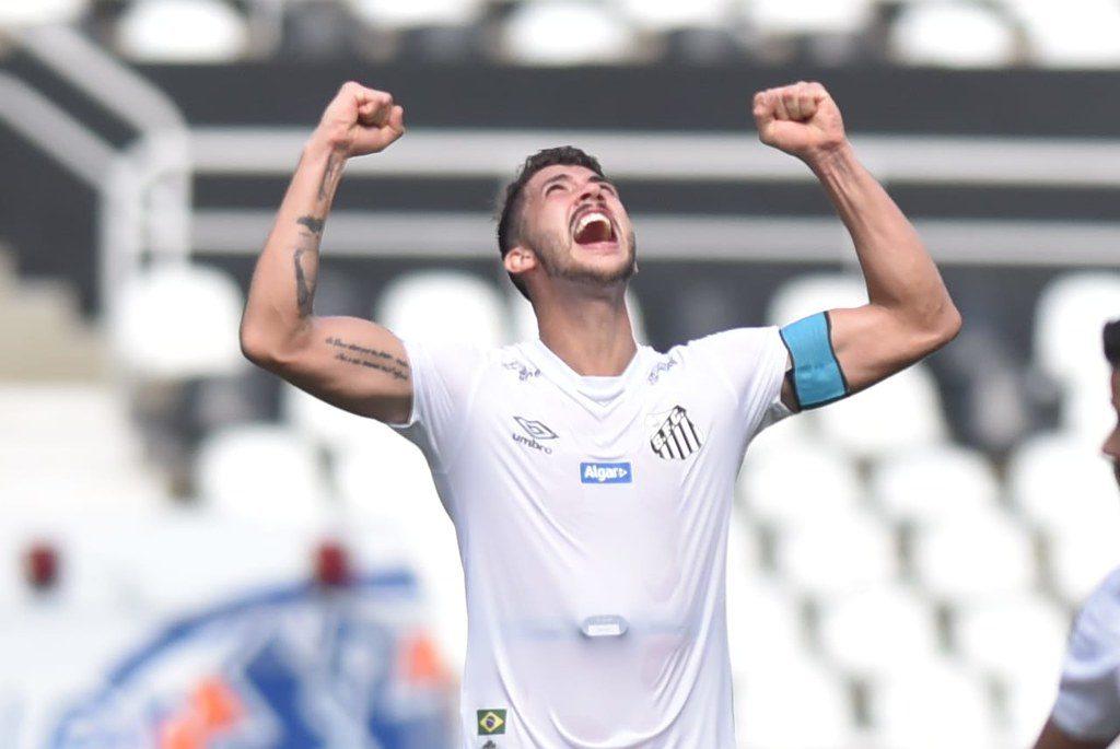Embalado, Santos terá mais uma semana livre pela frente