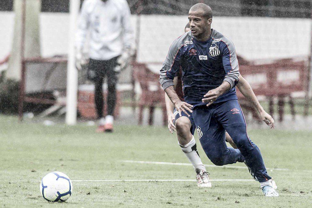 Sánchez conta com a Vila para buscar reação no Brasileiro