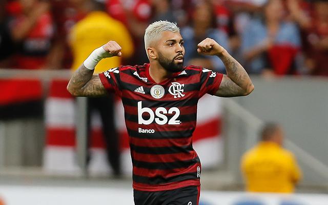 Flamengo anuncia Gabigol e Santos lucra com negócio; veja quanto