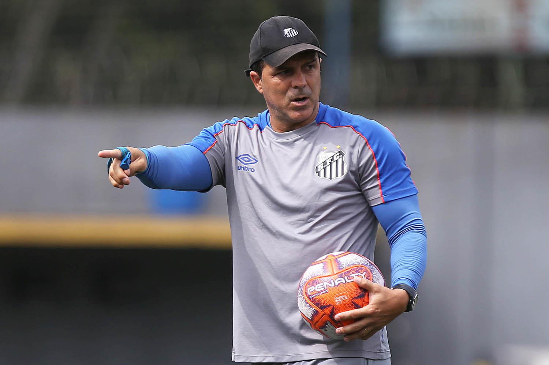 Santos conhece grupos e tabela do Brasileiro Sub-17