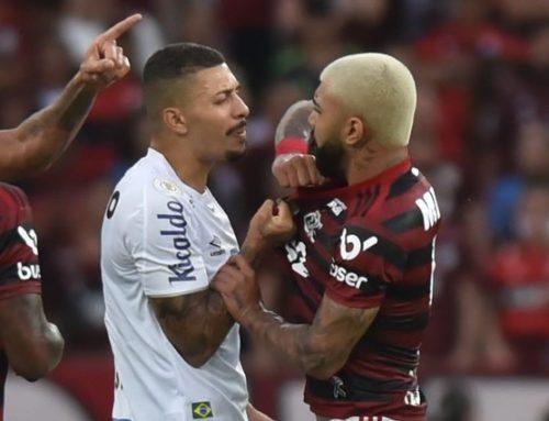 Santos tem agora 19 finais