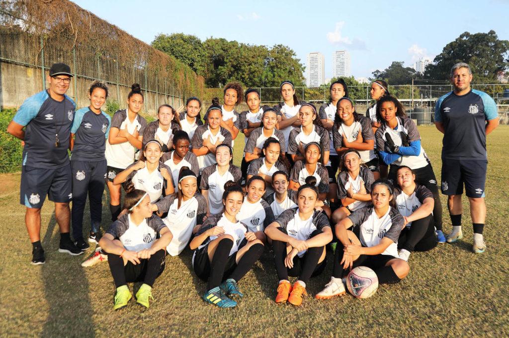 Sereias Sub-17 enfrentam o Água Santa pelo Paulista