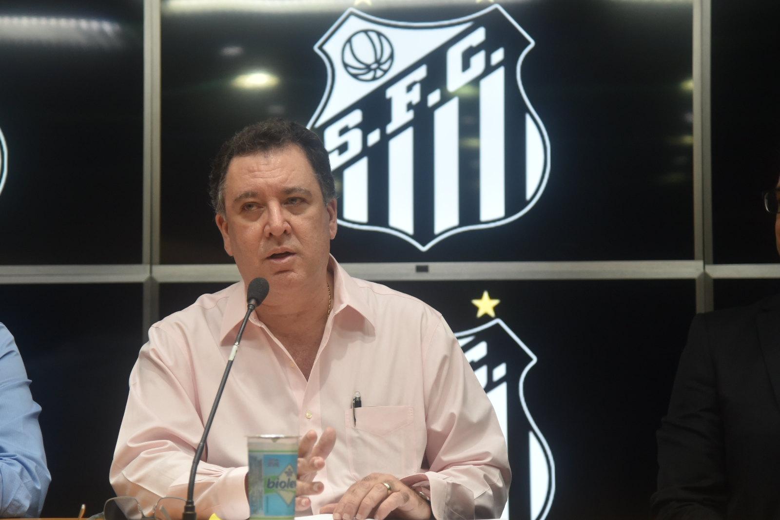 Santos aprova voto à distância para as eleições desse ano