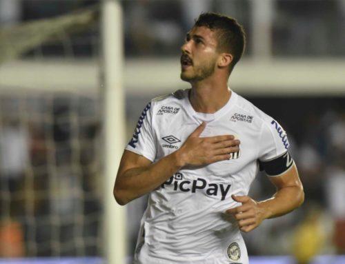 Santos precisa parar de reforçar os rivais