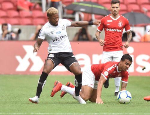 Santos não deve ser Corinthians