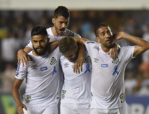 Afundando o Cruzeiro