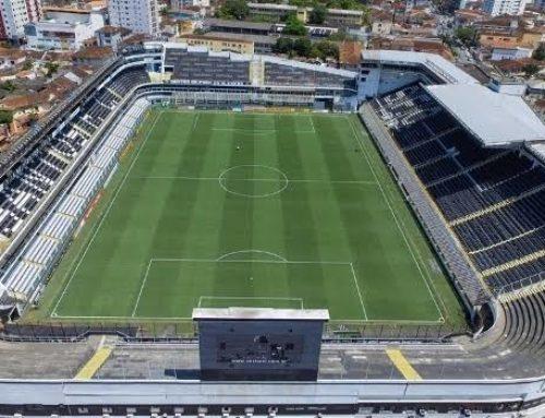 O Santos precisa se reinventar sobre a Vila Belmiro