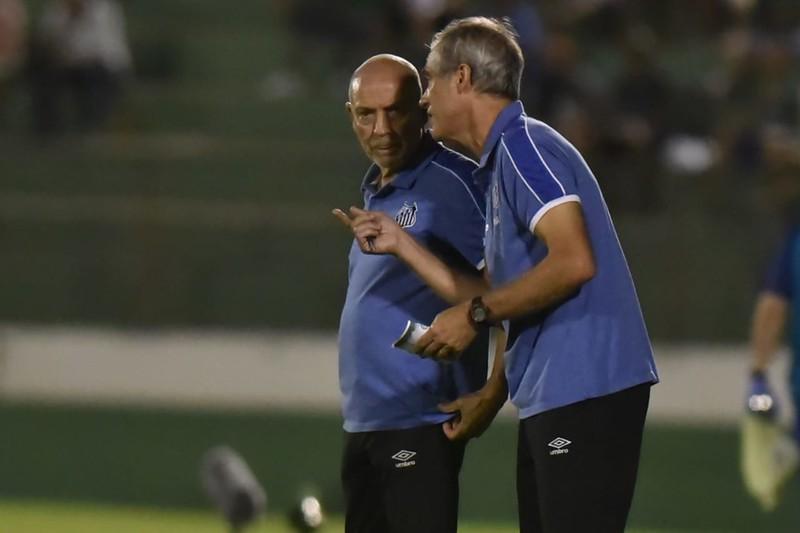 """Jesualdo valoriza resultado para """"dar confiança aos jogadores"""""""