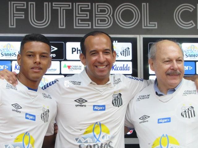 Prefeitura vê Santos na fase amarela nesta sexta e conta com jogos na Vila