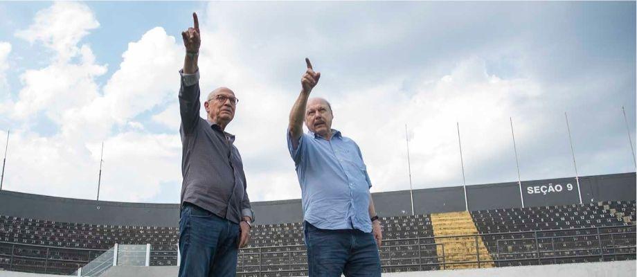 Peres culpa idade e pandemia por saída de Jesualdo e vê time melhor sem ele