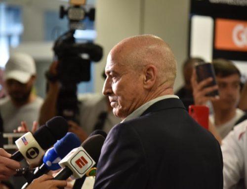 Santos será atração na TV em Portugal