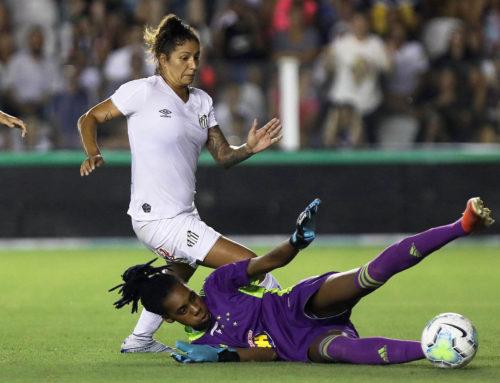 O futebol feminino importa – e muito