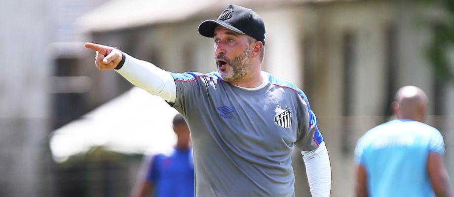 Conheça Pablo Fernandez, novo técnico do Sub-20 do Santos