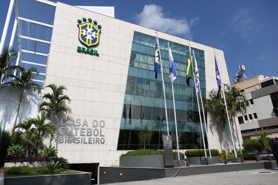 CBF divulga datas do Campeonato Brasileiro e da Copa do Brasil