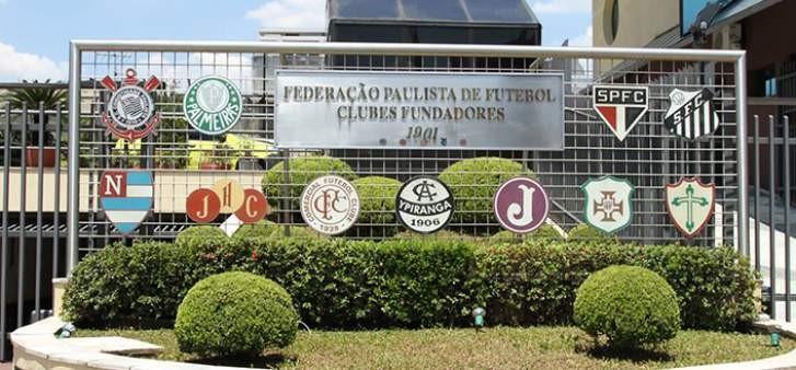 Federação convoca clubes para discutir futuro do Campeonato Paulista