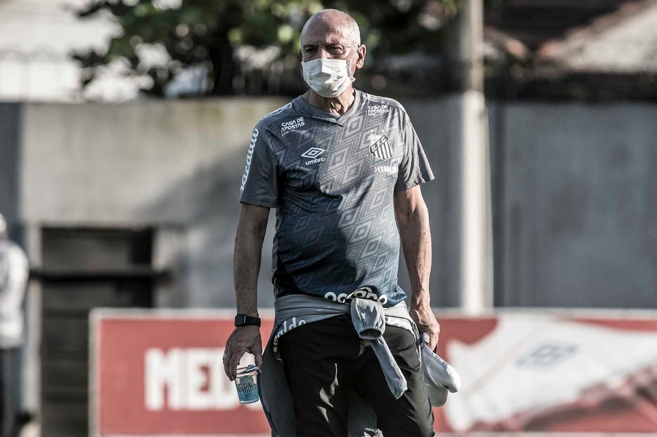 Se avançar, Santos só não pode pegar o Corinthians. Veja combinações
