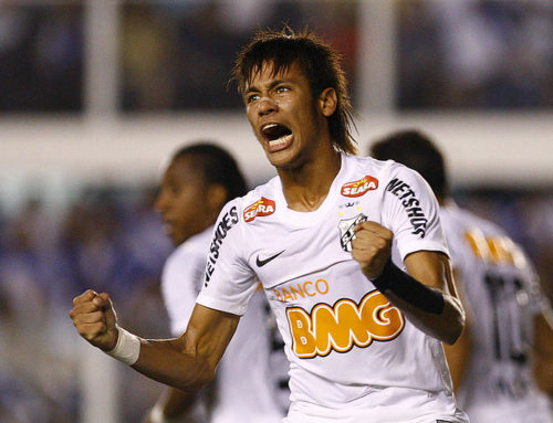 Exclusivo: Neymar vai deixar a Nike