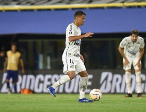 5 boas notícias do empate contra o Boca