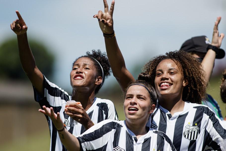Sereinhas pegam o Fluminense neste sábado pela semifinal do Brasileiro sub-18