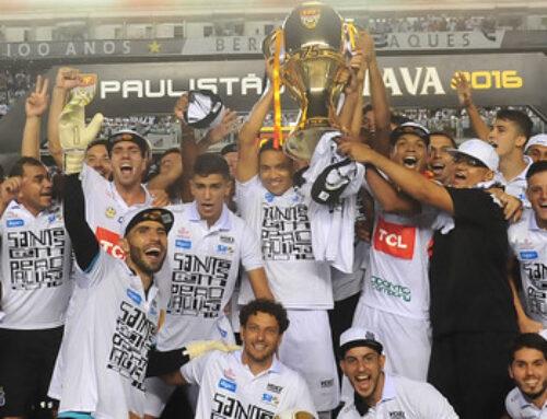 Santos precisa ter mentalidade vencedora