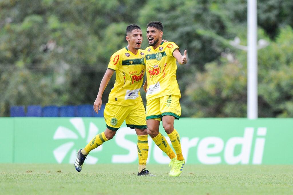 Mirassol vence o São Bento e sai na frente no grupo do Santos