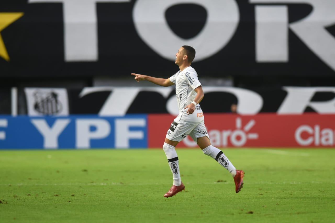 CBF altera data do jogo de volta do Santos na Copa do Brasil